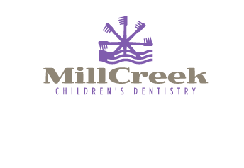 MILLCREEK LOGO TOP2 Mill Creek Childrens Dentistry Dentist Washington