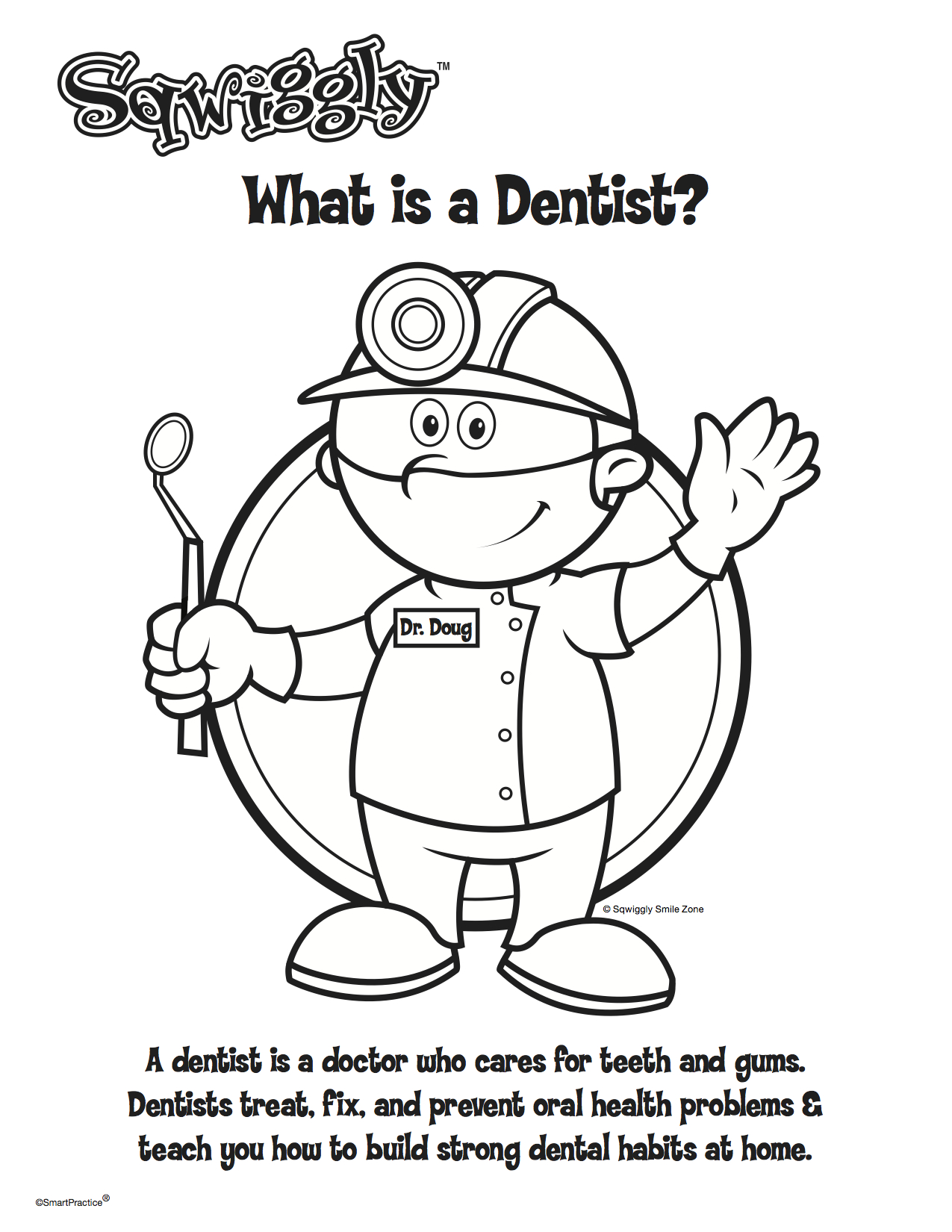 WhatIsDentist Web